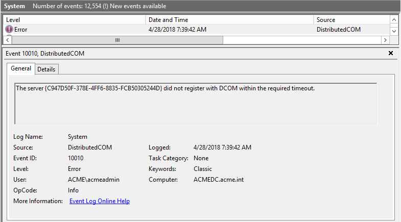Abusing DCOM For Yet Another Lateral Movement Technique – | bohops |